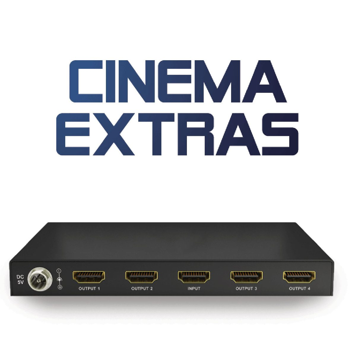 Cinema Extras
